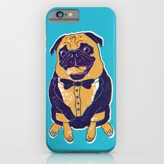 Henry the Pug iPhone 6s Slim Case