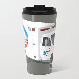 Obamacare is Now Beyond Rescue Travel Mug