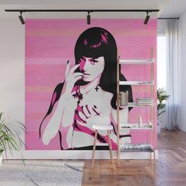 Teenage Dream | Pop Art Wall Mural