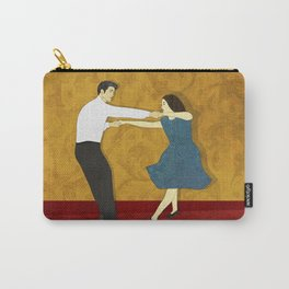 Swing Dance Carry-All Pouch
