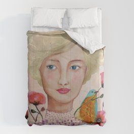 camille Comforters