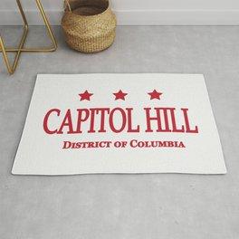 Capitol Hill Rug