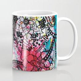 Tatoue moi Coffee Mug