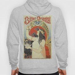 Vintage poster - Bitter Oriental Hoody