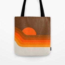 Golden Dipper Tote Bag