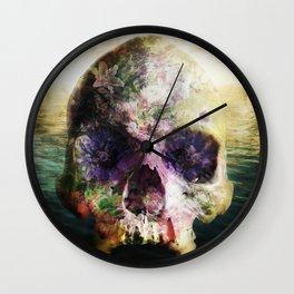 Perspective (Original Version) Wall Clock