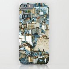 Toits de Paris iPhone 6s Slim Case