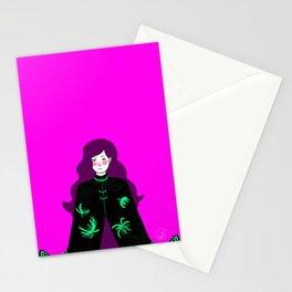 Nonchalant Stationery Cards