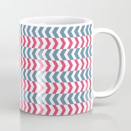 ArrowStripes Coffee Mug