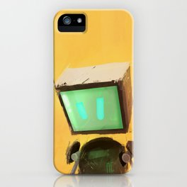 N°5 iPhone Case