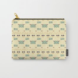 Pattern #9 Carry-All Pouch