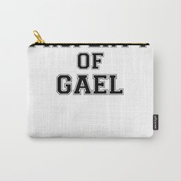 Property of GAEL Carry-All Pouch