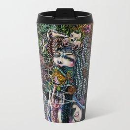The Duchess Travel Mug