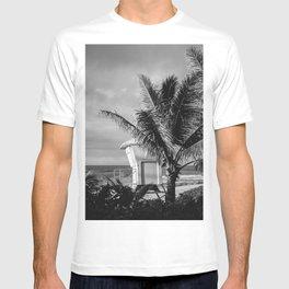 Hawaii Lifeguard Post II T-shirt