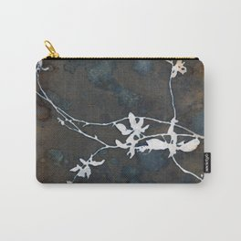 Weathered Vine Carry-All Pouch