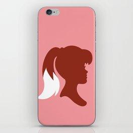 Wild Fox iPhone Skin