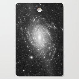 Milky way Stars Galaxy | Space | Comforter Cutting Board