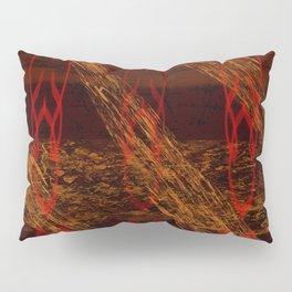 Autumn Tribal II Pillow Sham