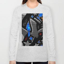 Graffiti 3 Long Sleeve T-shirt