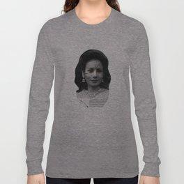 Secret Keeper Long Sleeve T-shirt