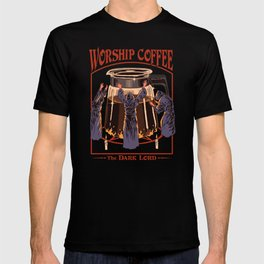 Worship Coffee T-shirt