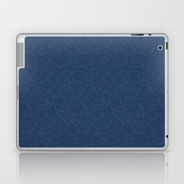 Denim Laptop & iPad Skin