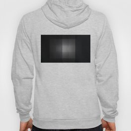 Abstract Geometry Squares Hoody