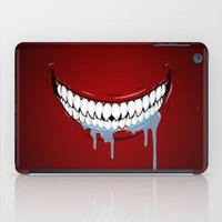 technology iPad Cases featuring Hungry Technology by R-evolution GFX