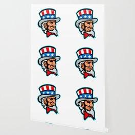 Uncle Sam Mascot Wallpaper