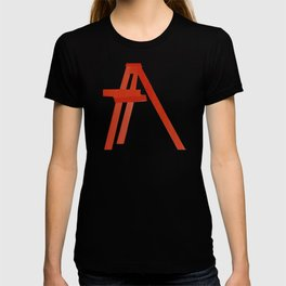 Red ladder billie T-shirt