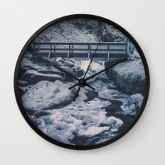 Cold Start Wall Clock