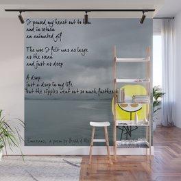 Emoceans Wall Mural