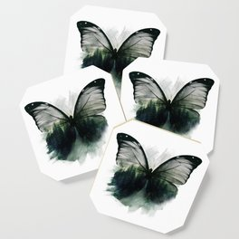 Double Butterfly Coaster