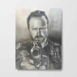 Jesse Metal Print