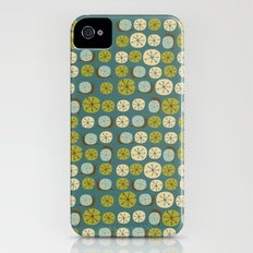 Snails iPhone (4, 4s) Slim Case
