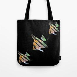 Fishs 1 Tote Bag