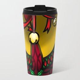 Christmas Artwork #7 (2017) Travel Mug