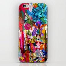 Aimee's World iPhone & iPod Skin