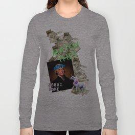 Jefferson - Match Day 2015 Long Sleeve T-shirt
