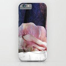 floral sence iPhone 6s Slim Case