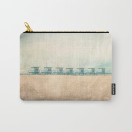 Venice cabins Carry-All Pouch