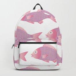 Snapper Backpack