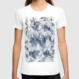 Florally T-shirt