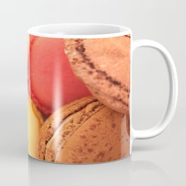 Macaroons Coffee Mug