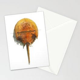 Horseshoe Crab, Study No. 887 Stationery Cards