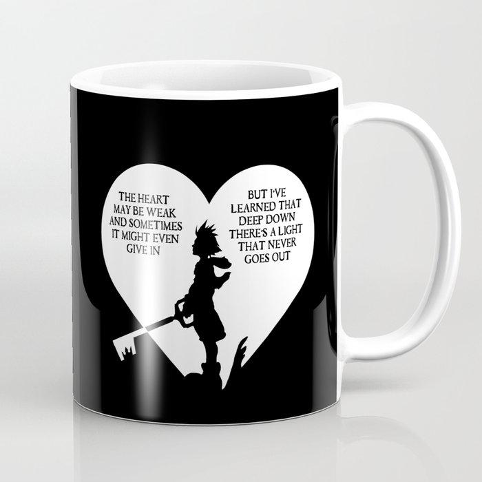 NeverEnding Light Coffee Mug