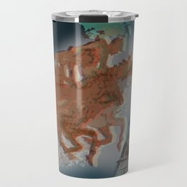 Riders II Travel Mug