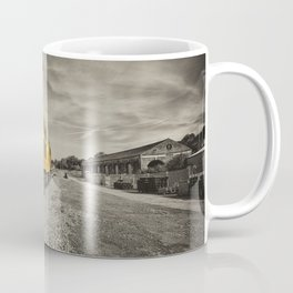 Class 31 at Exeter Riverside Coffee Mug