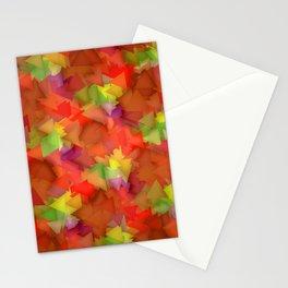 Threebism ... Stationery Cards