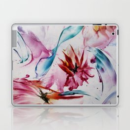 Asters Laptop & iPad Skin